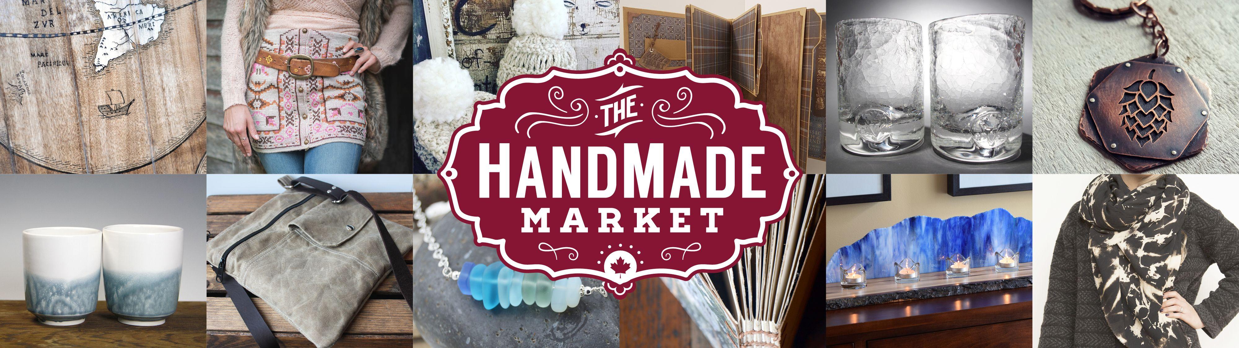 The Next HandMade Market