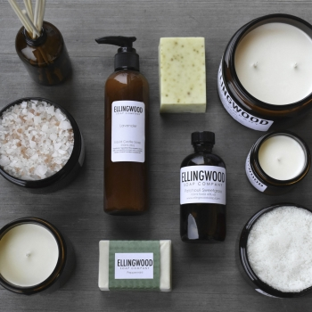Bath & Body Ellingwood Soap Company