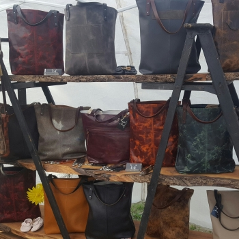 Leather Lodge Collection Handmade Leather